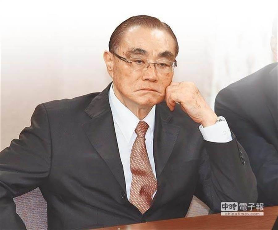 新任退輔會主委馮世寬明天正式佈達上任