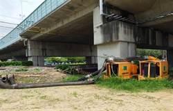 嚴防毫大雨 嘉義市開設水災災害應變小組