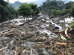 豪雨地震發威 嘉災應中心提升至3級開設