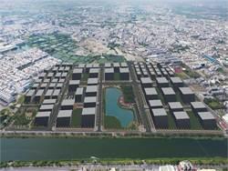 再規畫7處土地開發 南科可望滿足台積電設廠需求