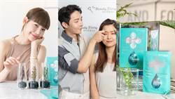 這款MIT面膜紅到韓國!美容保養達人親授「二步驟補水法」保溼超有感
