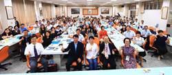 國中校長會議 盧秀燕:營造讓孩子安心學習的環境