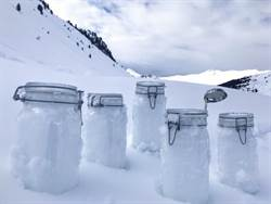 塑膠微粒無處不在 北極飄「塑膠雪」