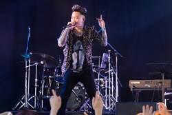 蕭秉治日本開唱狂嗑壽司喝珍奶 目標2週瘦5公斤