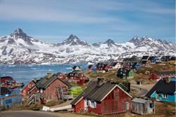 川普想買格陵蘭 丹麥要他免肖想