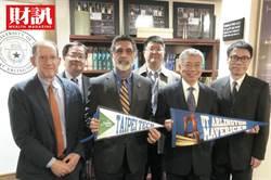 MIT、柏克萊搶進的超級研究中心 竟在台灣這所大學?
