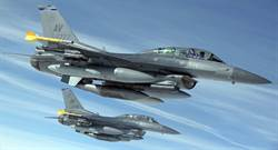 美擬售台F16  陸外交部:必做出強烈回應 後果美自負