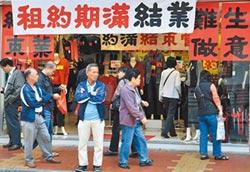 香港不能垮 國際社會應有共識