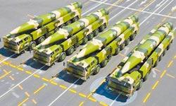 火箭軍嗆港來打 啟動天劍演習