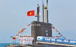 東南亞巴鐵 泰連買陸3艘潛艇
