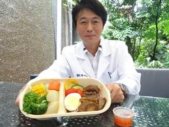 減重名醫發動餐桌革命 背後有個偉大的夢