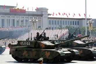 陸2020部隊機械化未達標 裝步旅數量仍超越美軍