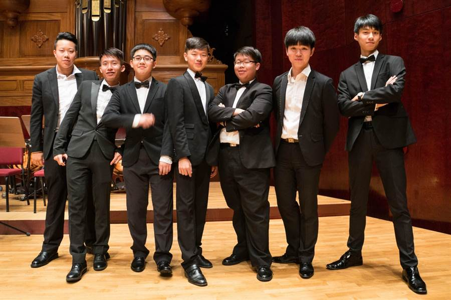 龍潭愛樂管弦樂團招募新人,歡迎愛好音樂的人士報名參加。(龍潭愛樂提供)