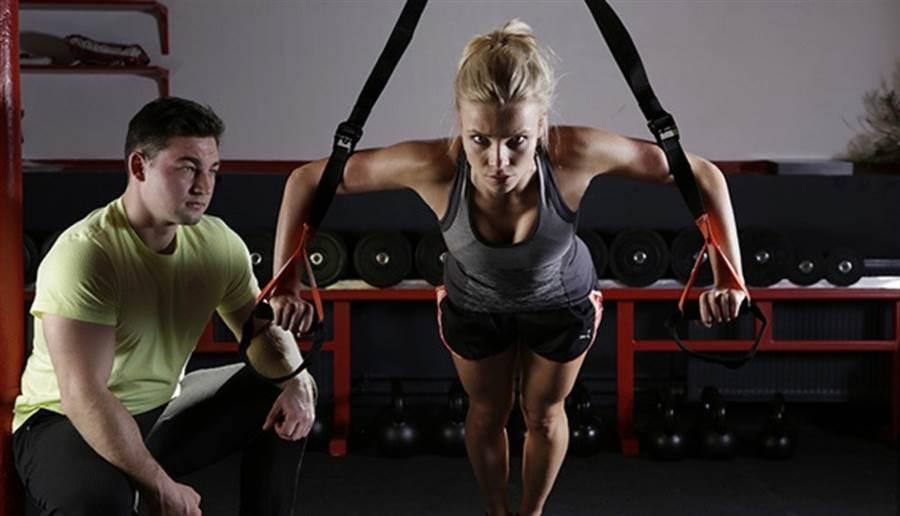 高強度間歇訓練被認為最燃脂、也最能提升新陳代謝的運動之一。(圖/pixabay)