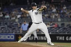 MLB》洋基教頭:聯盟應允許7局扣倒