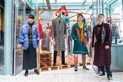 農曆7月拍出靈異照片? 日本潮牌doublet外套超鬼魅
