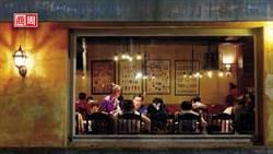 老餐廳市值3年縮8成 一堂12億失敗學
