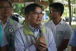 台東》劉櫂豪對上張志明 民進黨:連任有把握