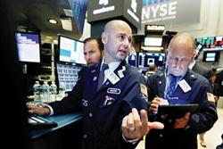 美債將創2015年來最大單月漲幅