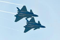 生力軍F-16V 唯一可抗殲-20戰機
