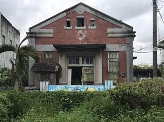 地主要求返還土地 彰警險些拆了古蹟