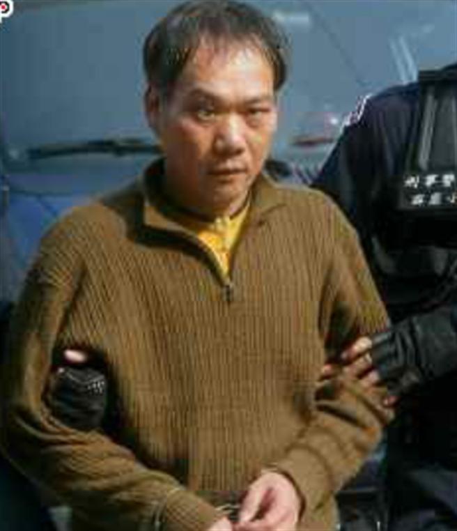 頭號槍擊要犯薛球今病故台南醫院 。(本報資料照)