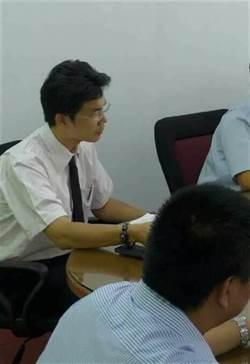 私審幼童遭免職 前檢察官林俊佑聲請再審被駁回