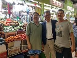 港財政司長:「經濟颱風」已迫近 籲市民暫放下分歧