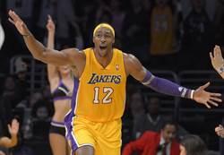 NBA》賭了!湖人簽下魔獸取代考辛斯