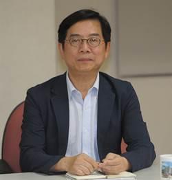 江明修不認同九二共識但續留顧問團 韓陣營尊重