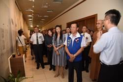 921震災20周年 慈濟「南投願力館」啟用