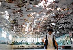 喀布爾婚禮會場自殺炸彈攻擊 伊斯蘭國宣稱犯案