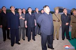 朝陸軍事領導人會面 承諾加强兩國武力交流