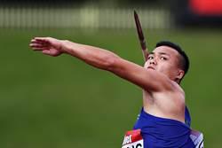 台灣第一人 鄭兆村83.40公尺擲進世錦賽決賽