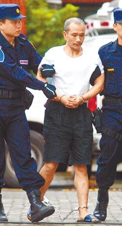 18重案判無期 大盜薛球病逝