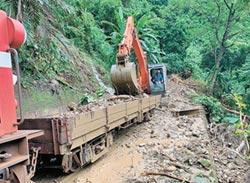更換鋼軌 森鐵本線延至月底復駛
