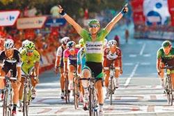 全球自行車巨人 行業標準領導者