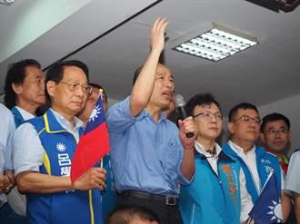 他預言韓民調:這樣做最有利勝選