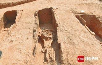 四川考古 石棺葬歷史推前千年