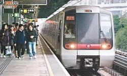部份港鐵車長發起行動 周一或「靜坐不上車」