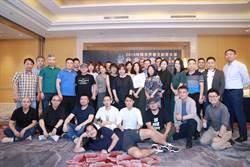 北京分享會14日舉行,台創節於10月登場!