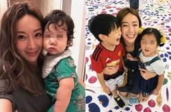 三子女教養法公開 隋棠超真實心得竟讓10萬人狂讚!