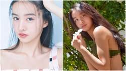 16歲木村光希「最強星二代」尺度全開!中空比基尼露半乳