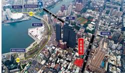 高雄汉神对面496坪地上权招标 估带来20亿投资