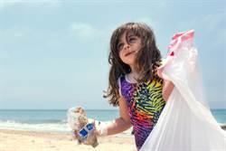 和泰集團淨灘減塑 撿1支廢棄保特瓶,和泰汽車捐10元