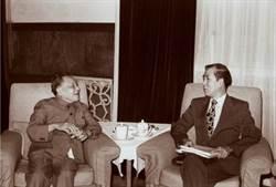 楊力宇回憶1983會見:鄧小平主動提台灣可對外軍購