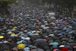 維園和平示威成主調 港民眾將發起更多抗議