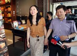 網紅律師挺李佳芬 自曝被正妹客戶勾手