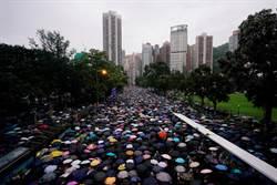 獨家》香港抗爭事件 國民黨擬發Twitter、邀馬英九專案報告