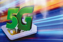 5G頻譜擬批發價供MVNO業使用